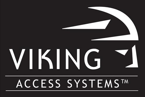 Viking Gate Operators