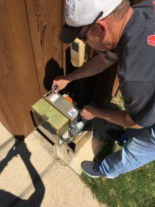 Lucas Electric Gate Repair