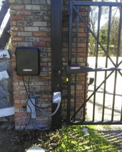 Automatic Gate Repair in Grapevine Tx
